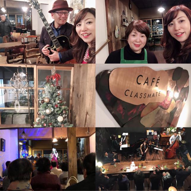 クリスマスライブ!三次・岡山