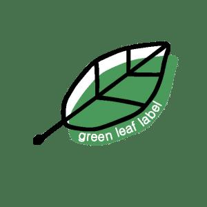 greenleaflabelロゴ
