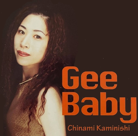 CD「Gee Baby」